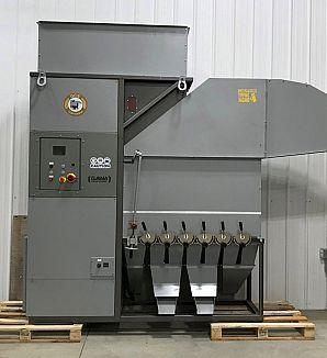 GCS-450 Grain Cleaner