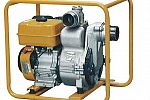 Water Pumps Rentals