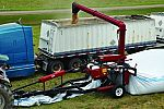 Grain Bag Extractor Rentals