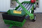 Grain Cleaners Rentals
