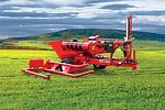 Bale Wrappers and Baggers Rentals