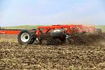 Highspeed & Vertical Tillage Equipment