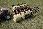 10 Bale Transport