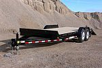 Flatdeck Trailer 18ft