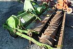 Rototiller 3pt Hitch