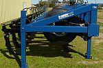 15 Shank Agri Plow