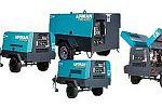 Diesel Air Compressors