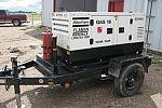 Diesel Generators for rent from Flaman