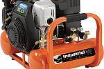 Gas Air Compressors