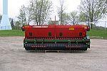 Grass Seeder 10ft