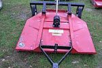 Mower 7ft