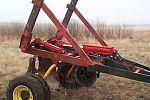 Pasture Plow