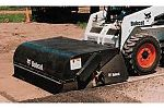 Skid Steer Sweepers