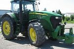 Tractor 100+HP