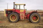 Tractor 230HP