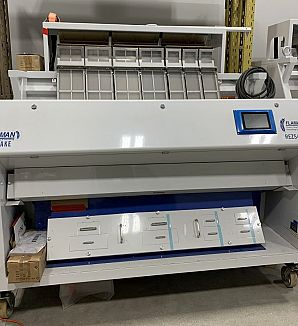 Satake 4000 Colour Sorter