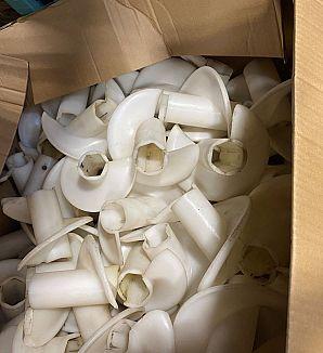7in Plastic Modules