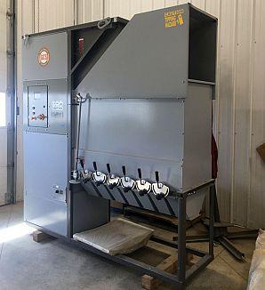 GCS GCS450 Grain Cleaner