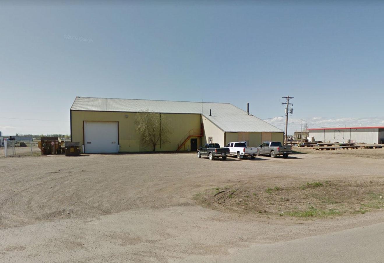 Fairview, Alberta