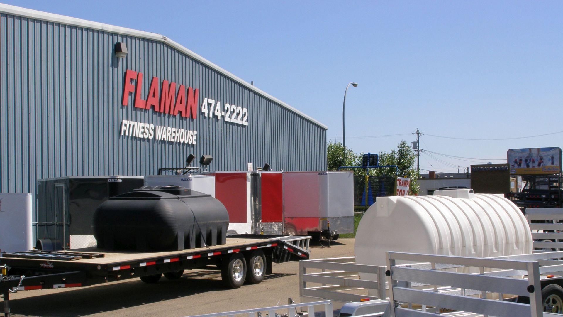 Farm Equipment For Sale In Alberta >> Flaman Sales Edmonton Alberta