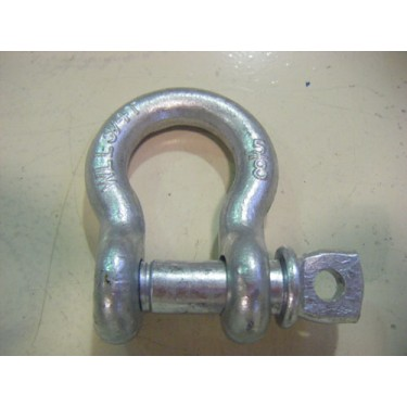 "5/8"" Shackle  3-1/4T  35,750lbs"