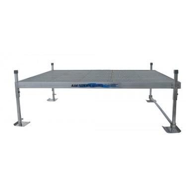 Koenders 8x10 Aqua Deck