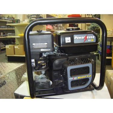 "B E 3"" 7 HP Water Pump with Cast Aluminum Pump"