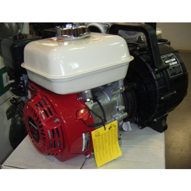 "Honda 2"" 5.5 HP with Protec Seal with Pacer Pump"