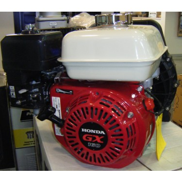 "Honda 2"" 5.5 HP Water Pump with Pacer Pump"