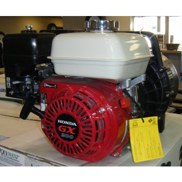 "Honda 3"" 6.5 HP with Protec Seal with Pacer Pump"
