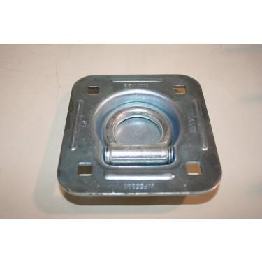 Recessed D-Ring - 6000 lb