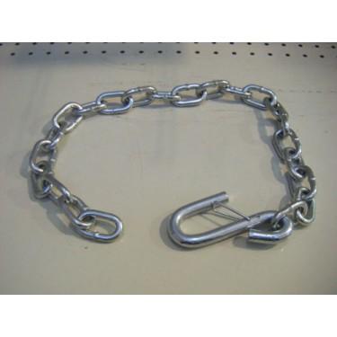 """1/4"""" safety chain"""
