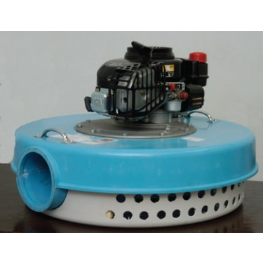 Watermaster Floating 5.5hp Pump