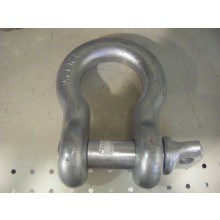 "1-1/4"" Shackle  12T  132,000lbs"