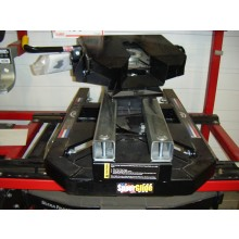 15,000 lb SuperGlide 5th Wheel Hitch