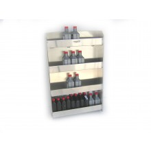 Senior Oil Cabinet