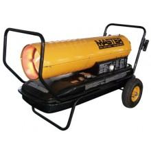 Master 135000 BTU heater