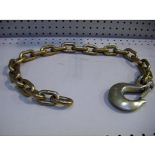 "3/8"" safety chain"