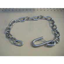 "1/4"" safety chain"