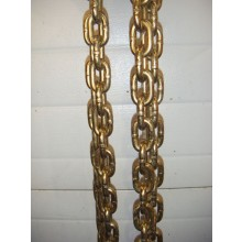 "3/8"" grade 70 transport chain"