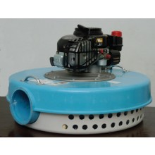 Watermaster Floating 5.5hp Pump
