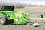 Rock Removal Equipment Rentals