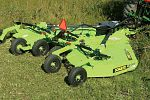 Mower 15ft