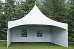 20ft x 20ft Marquee Frame Tents for Rent from Flaman Rentals