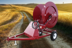 Pro Grain Bag Roller Rental