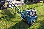 Lawn Aerators