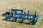 9 Shank Agri Plow