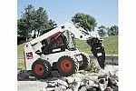 Skid Steer Breakers