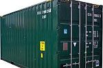 Containers 20ft