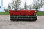 Grass Seeder 10ft